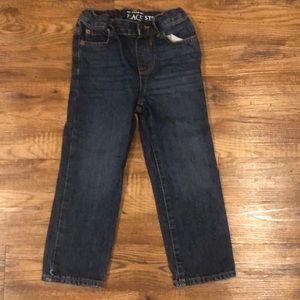 4T Boys Jeans • Like New
